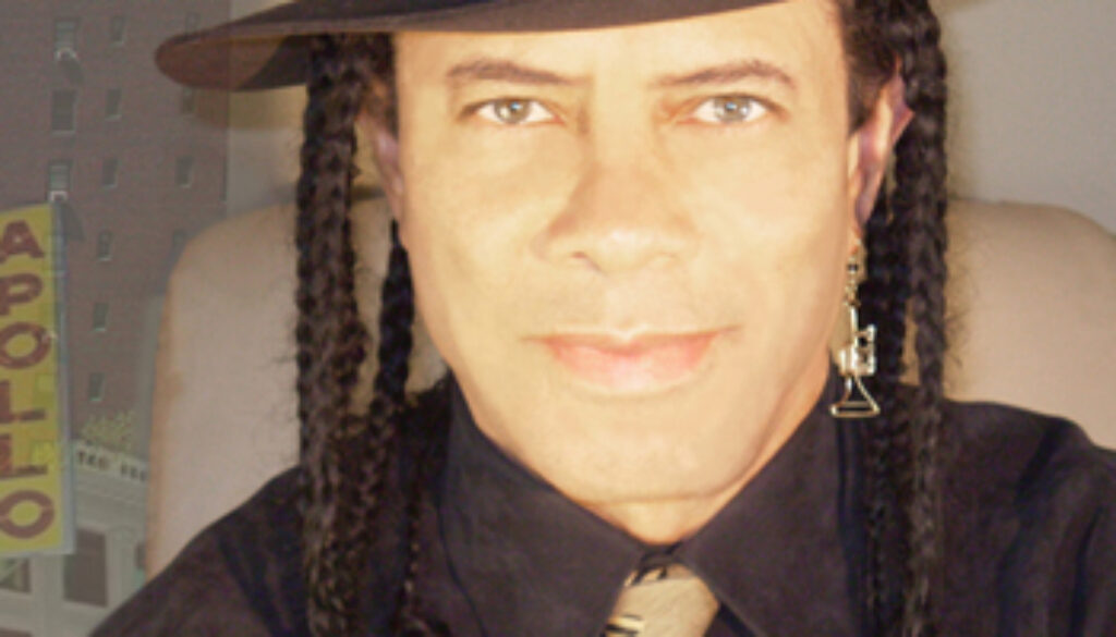"""Gregory Abbott Interview """"Live In The Vocal Booth"""""""