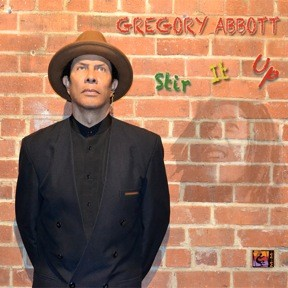 Gregory Abbott_Stir It Up Cover