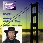 gregory abbott jazznet radio 2