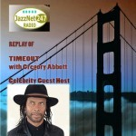 gregory abbott jazznet radio 3