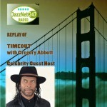 gregory abbott jazznet radio 4