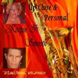 up close and personal latinjazzy bandcamp