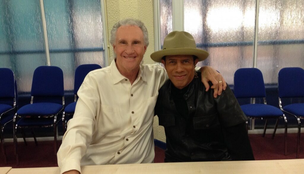 Bill Medley Righteous Brothers_ Gregory Abbott Shake You Down