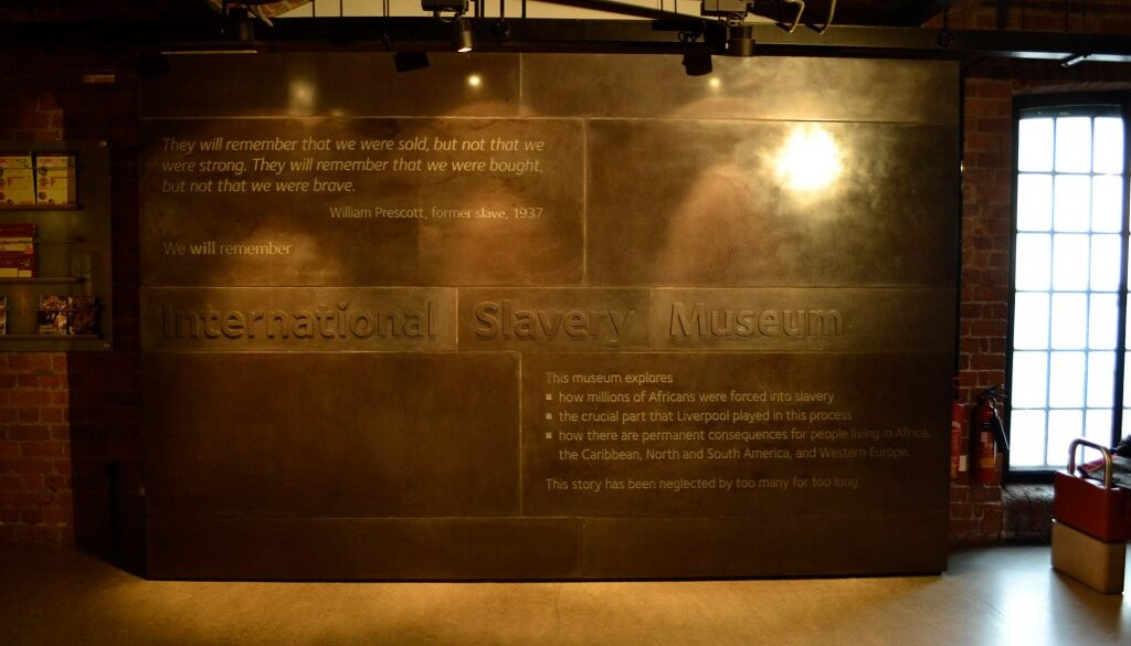 lp international slavery museum liverpool