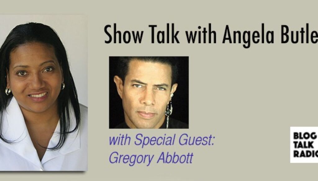 show talk with Angela Butler