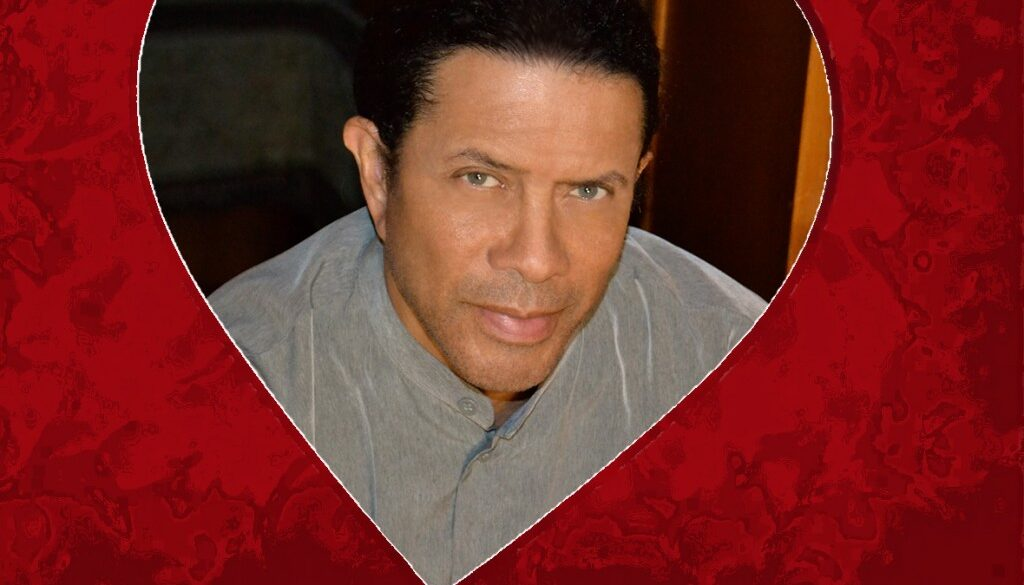 Gregory Abbott Valentines Day 2016