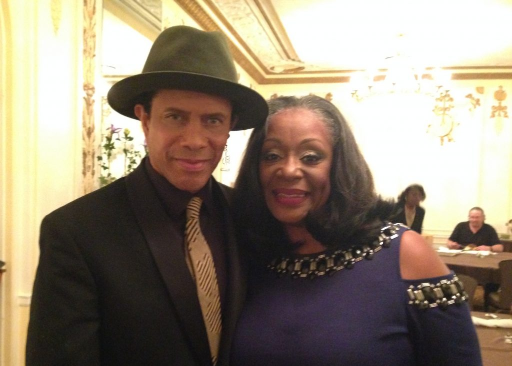 Gregory Abbott_Regina Belle