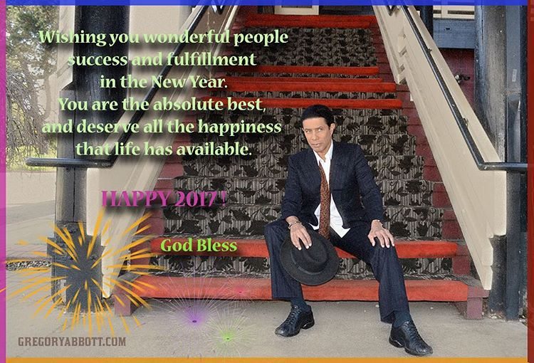 Wishing you happiness success and fulfillment in the New Yearhellip