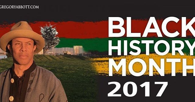 My Blog Post on Black History Month httpgregoryabbottcomblackhistorymonth2017 blackhistorymonth gregoryabbotthellip