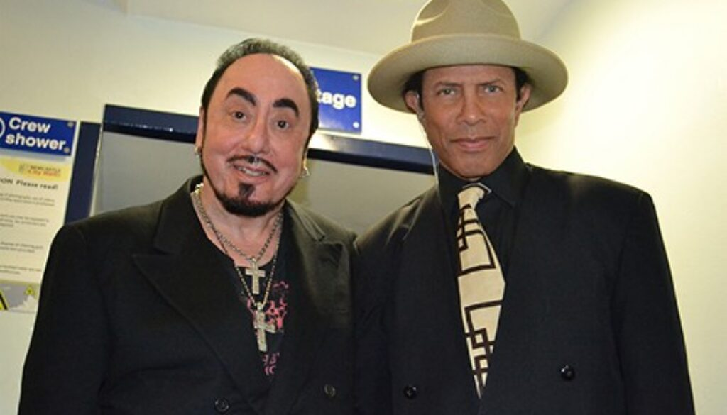 gregory abbott_david gest_promoter