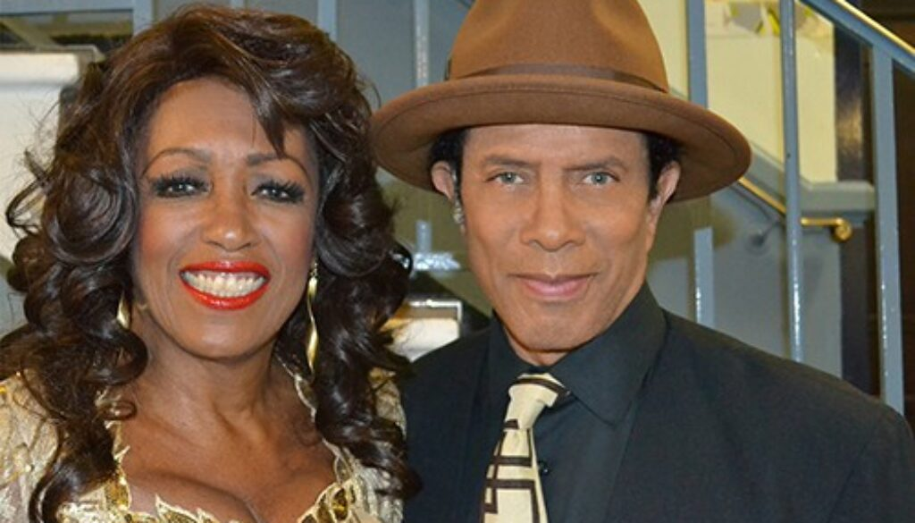 gregory abbott_sheila ferguson three degrees